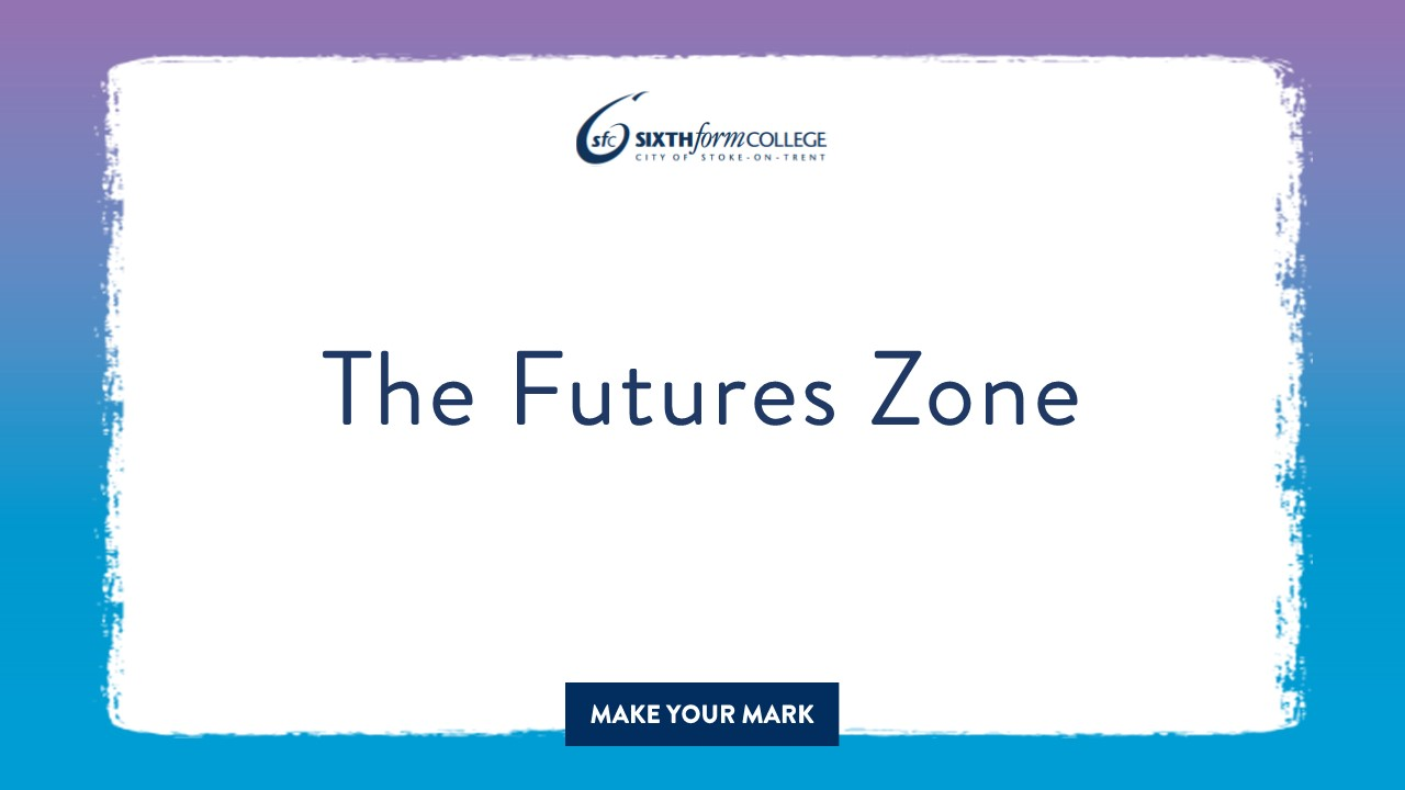The Futures Zone – presentation